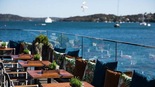 Champagne Lunch at Empire Lounge - For 2