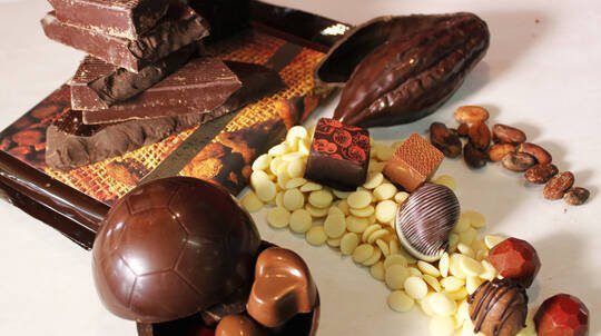 Chocolate Making Workshop - 4 Hours