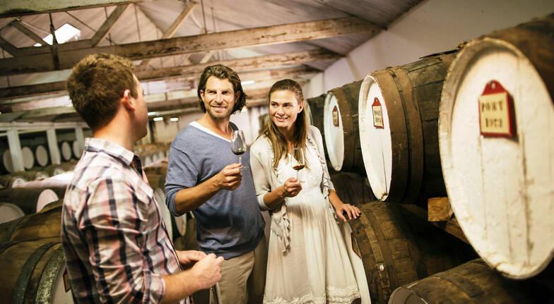Years of World War I Wine Tasting Tour