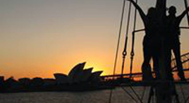 Twilight Tall Ship Cruise with Drinks Package - Adult
