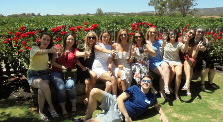 Swan Valley Winery and Food Tour with Lunch - Adult