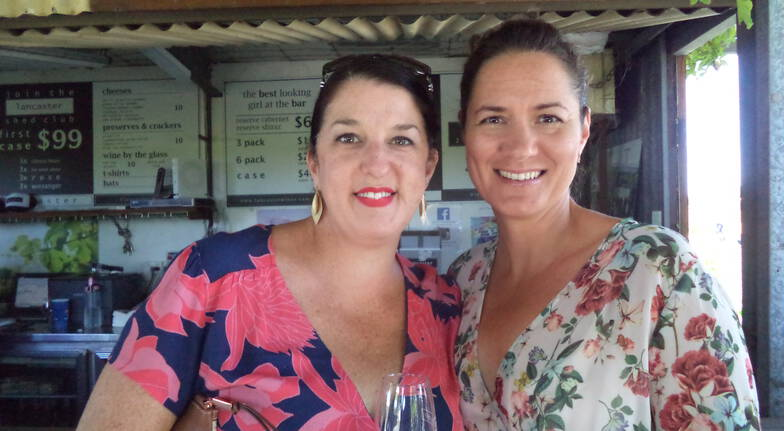 Personalised Chauffeured Wine Tour and Lunch - For 2