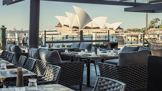 5 Course Tasting Menu by the Harbour with Wine - For 2
