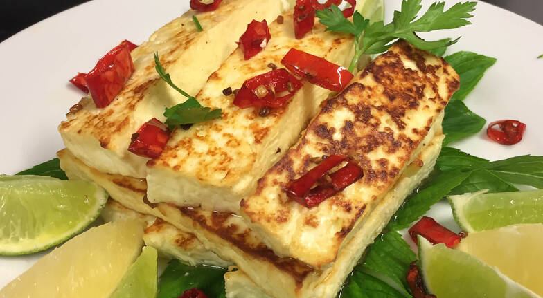 Haloumi Cheese Making Course with Canapes and Sparkling Wine