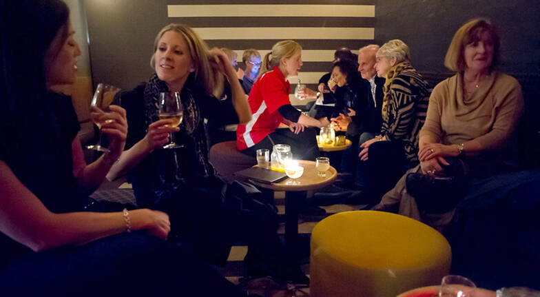 Perth Emerging Small Bar Scene and Food Discovery Tour