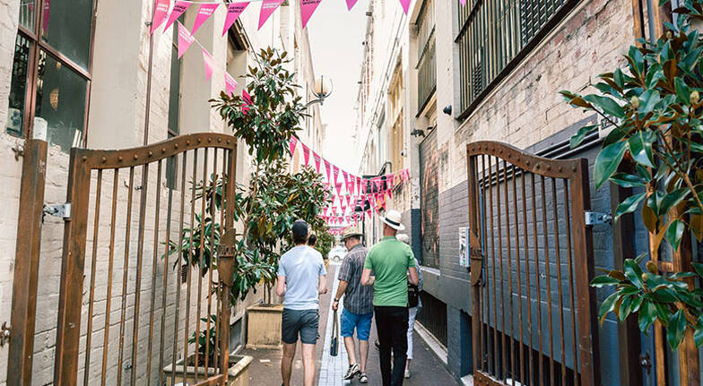 Perth City Walking Tour - 2.5 Hours
