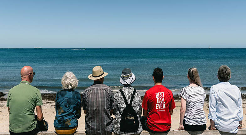 Fremantle Convicts and Colonials Walking Tour  4 Hours