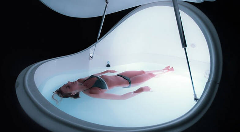 Infrared Sauna, Float Tank and BioMat Therapy - Brisbane