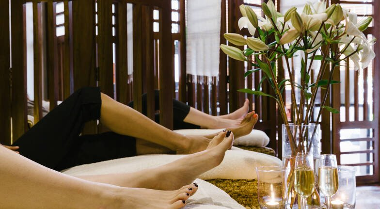 Thai Pedicure and Foot Massage - 60 Minutes