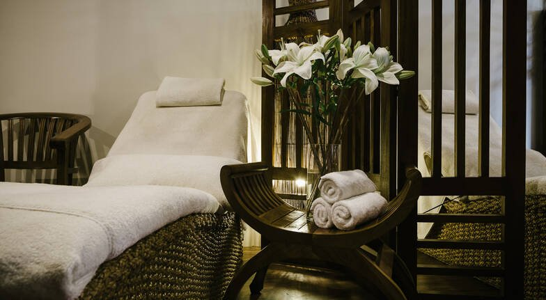 Thai Head, Scalp, Shoulders and Foot Massage - 90 Minutes