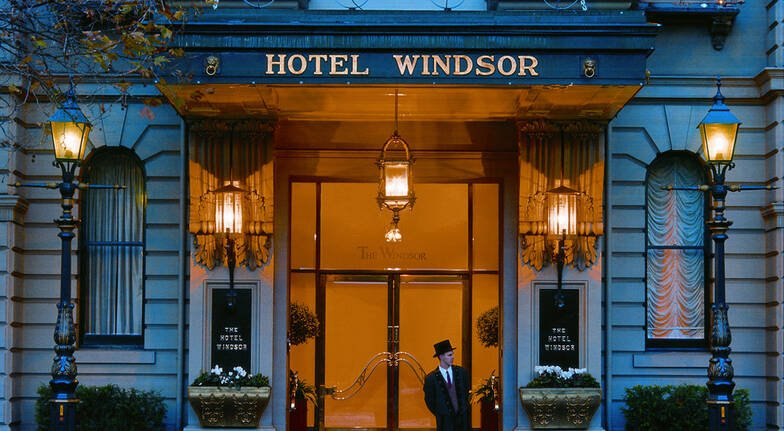 The Hotel Windsor Overnight Getaway with Breakfast