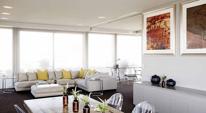 2 Night Luxury Penthouse Escape with Breakfast  For 2