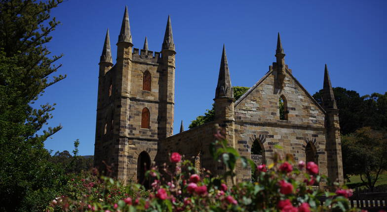 Port Arthur and Tasman Peninsula Tour - Full Day