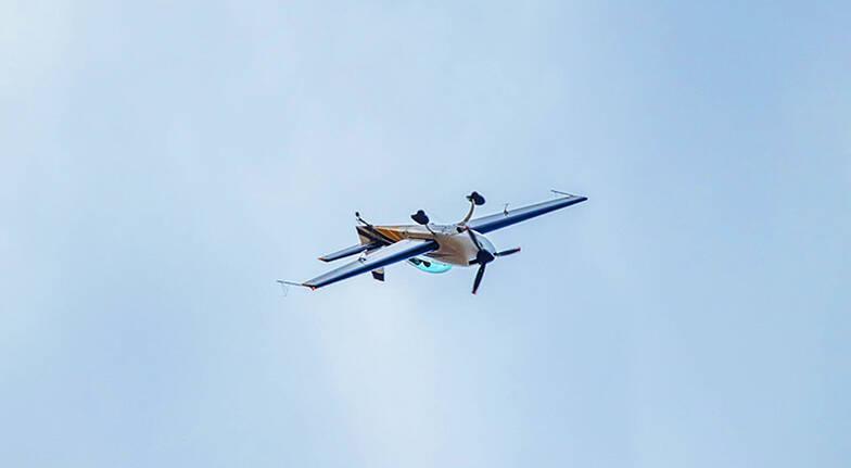 Robin 2160 Aerobatic Flight - 30 Minutes