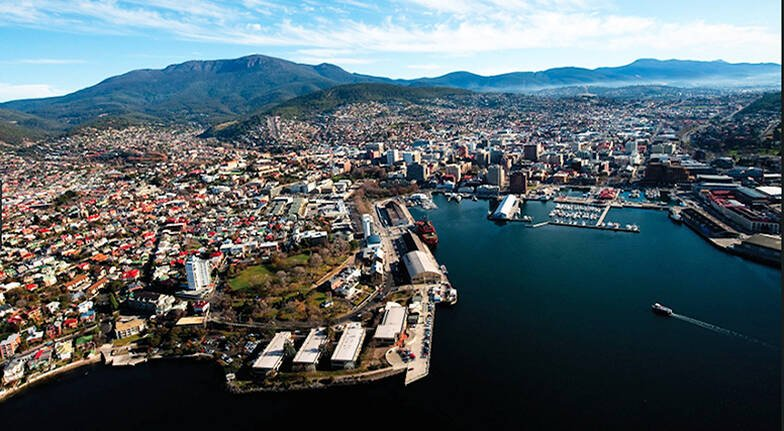 Scenic Hobart Day Tour with Transfers