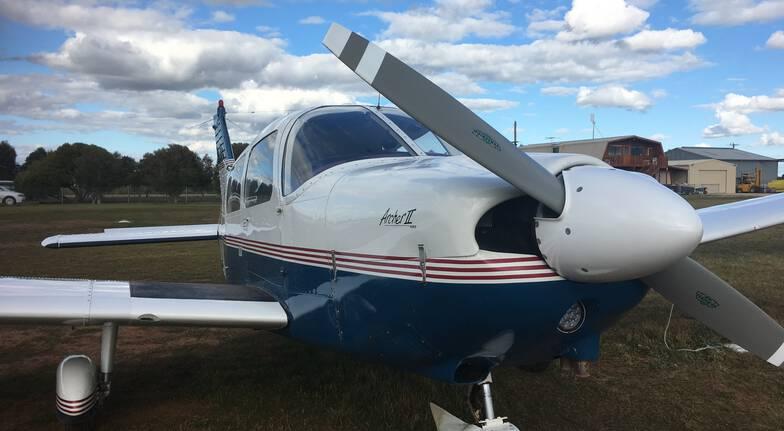Aerobatic Adventure Flight - 25 Minutes
