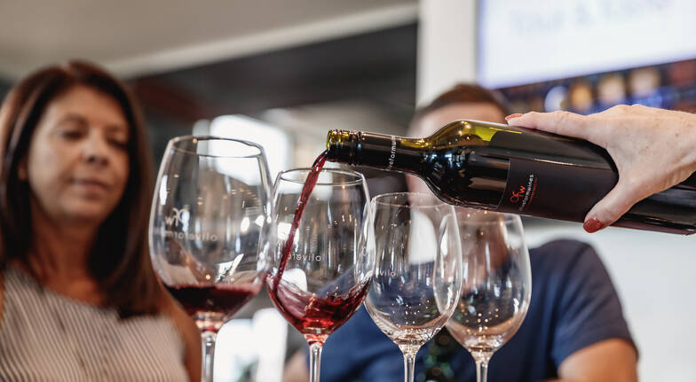Swan Valley Winelovers Experience with Tastings and Lunch