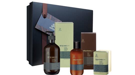 Men's Grooming Gift Set