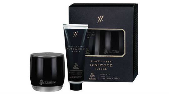 Black Alchemy Gift Set