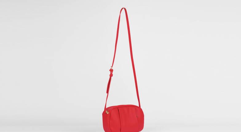 Story Teller Crossbody Bag