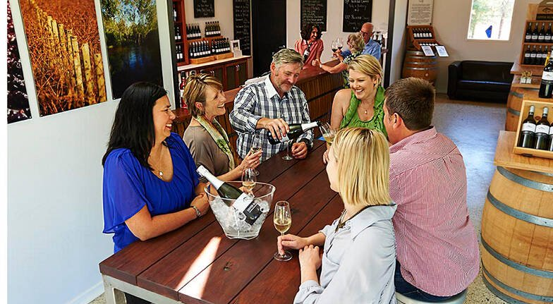 Wine Education Class with Tastings - For 2