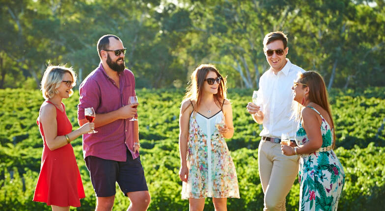 Winery Tour with Tasting and Breakfast - For 2
