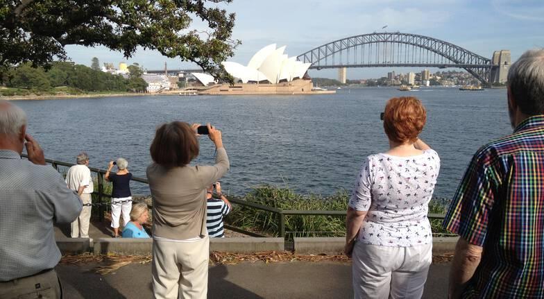 Story of Sydney - Half Day Tour