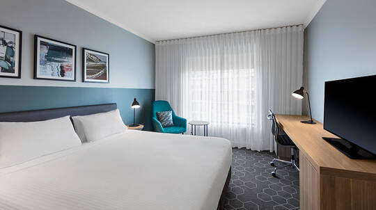 2 Night Rushcutters Bay Staycation - For 2