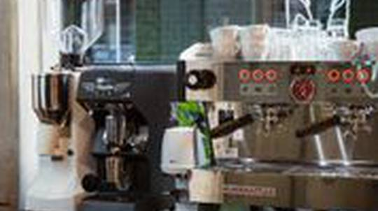 3 Hour Espresso Foundations Class - Richmond
