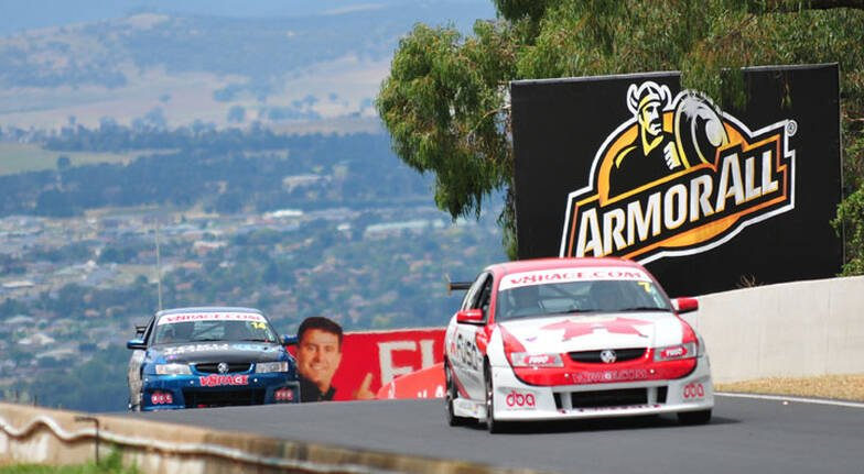 19 Bathurst V8 Race Car Drive - 4 Laps - SPECIAL EVENT – NSW
