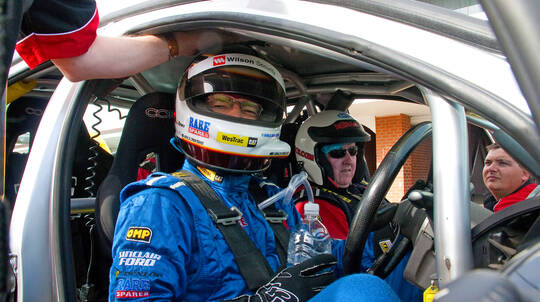 V8 Race Car Driving - 6 Laps - Perth - WA