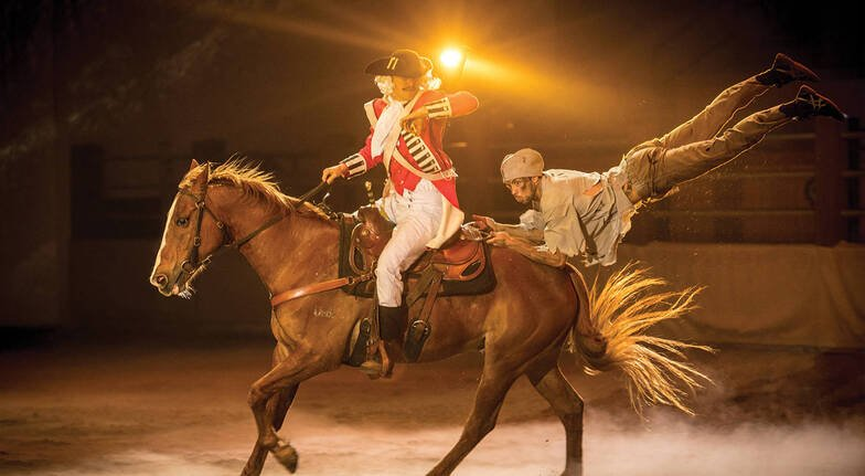 Australian Outback Spectacular's Heartland - Weekday - Child