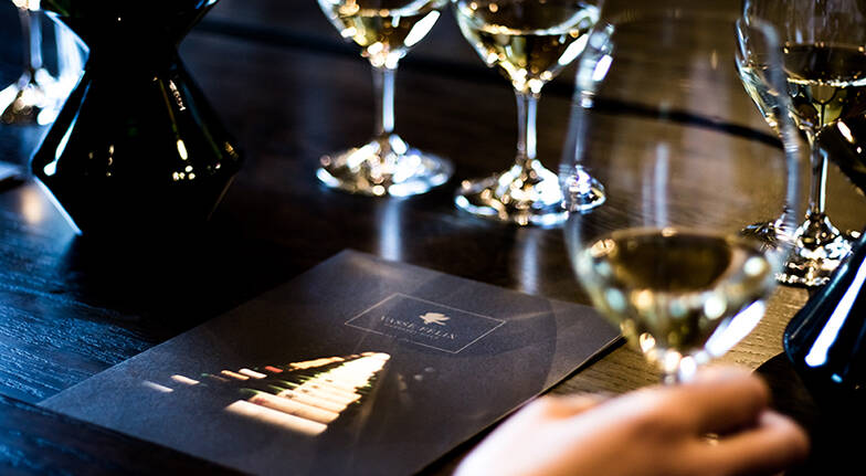 Vasse Felix Tour and Tasting with 5 Course Lunch  For 2