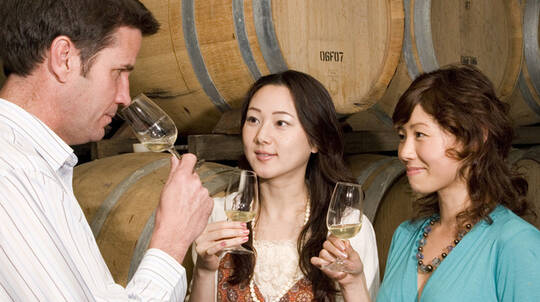 Food and Wine Tasting Tour in Yarra Valley
