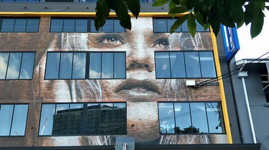 Brisbane Art and Design Walking Tour - 3 Hours