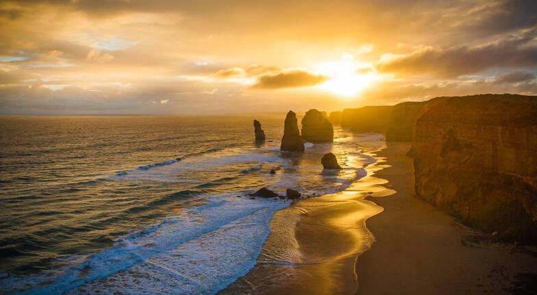 Great Ocean Road, 12 Apostles and Chocolate Tasting Tour