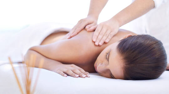 60 Minute Relaxing Swedish Massage