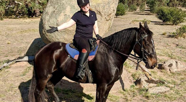 Advanced Horse Riding Tour - 2 Hours