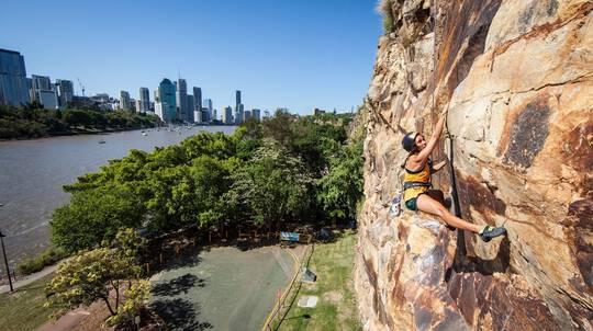 Rock Climbing Adventure - 3 Hours