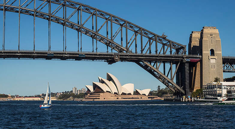 Sydney Harbour Lunch Cruise with Drinks  25 hours