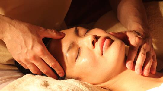 30min Swedish Massage and Express Facial - Group Spa Day