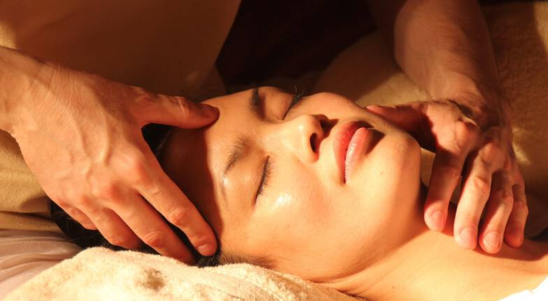 45min Massage and 45min Detoxifying Facial - Group Spa Day