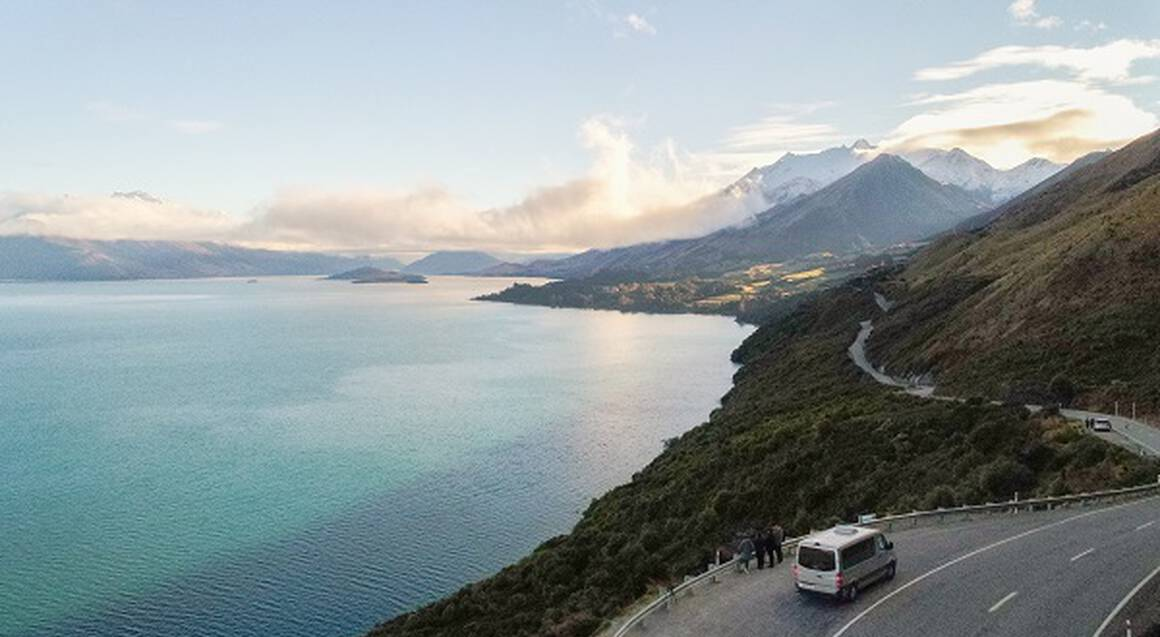 Glenorchy and Paradise Explorer Tour - Half Day