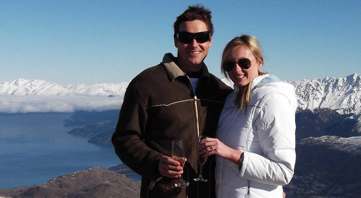 Full Day Private Helicopter Wine Tour in Gibbston Valley