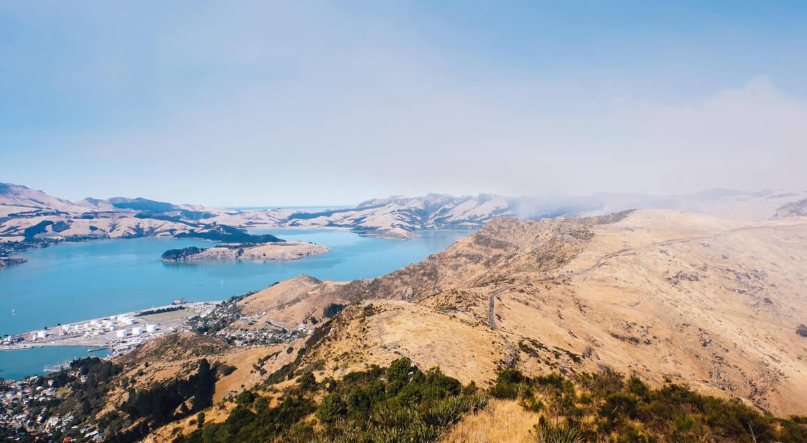 Scenic Christchurch Gondola Ride
