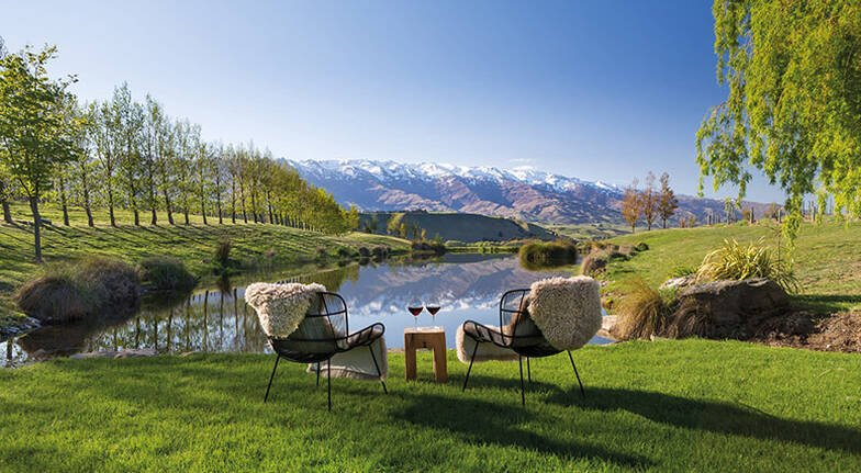 Private Central Otago Wine Tasting Experience - For 2