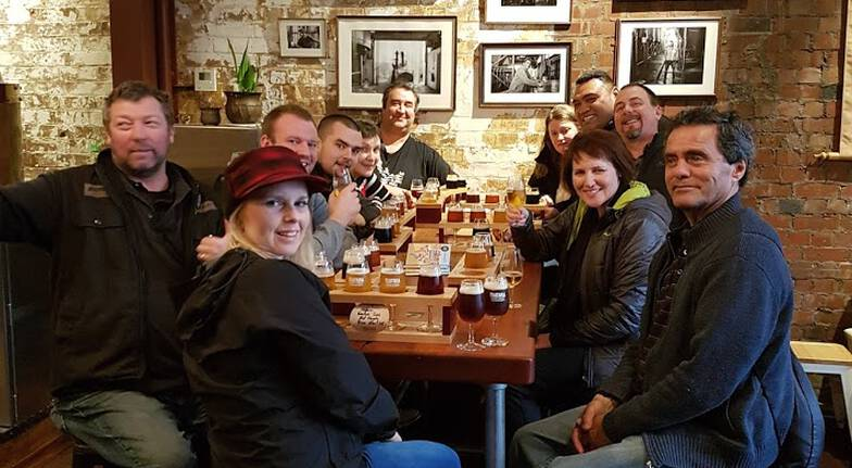 Craft Beer Full Day Guided Tour