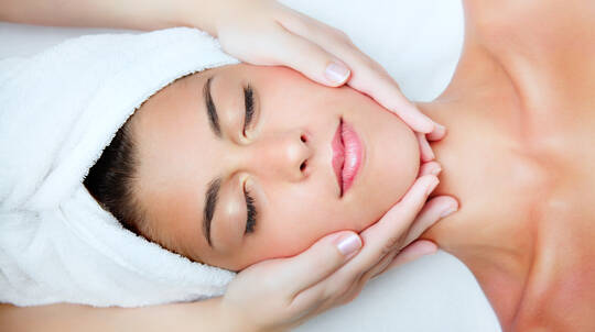 Indulge Day Spa Package