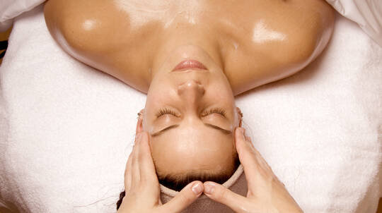 Rejuvenate Me Facial and Bliss Me Full Body Massage