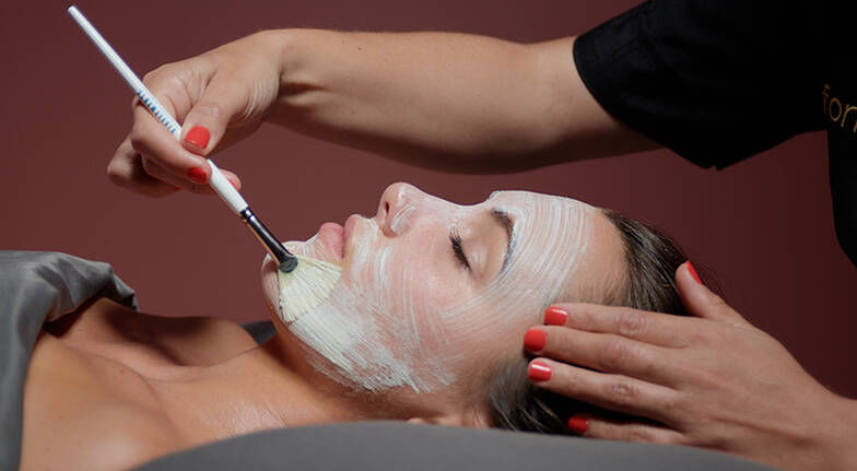 Refresh Me Facial and Bliss Me Back Massage Package